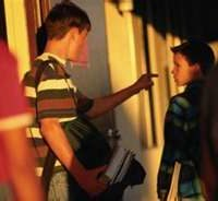 glbt youth bullying