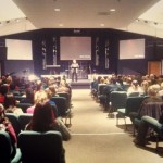 """Ex-gay"" Kent Paris speaking to youth at Summit Church, NV"