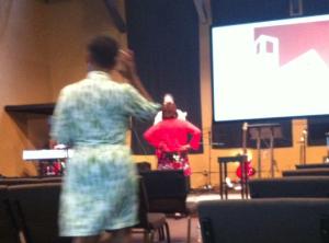 Confronting Pastor David Jarzabek, my cyberbully.
