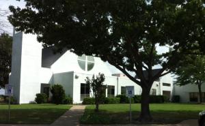 Word of God Church, Grand Prairie, TX