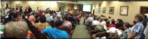 Porterville, CA City Council meeting