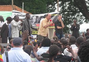 Lou Engle, The Call Uganda