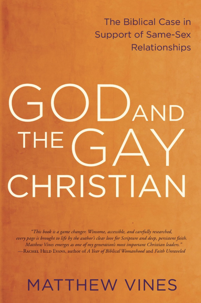 Christian statements on homosexuality and christianity