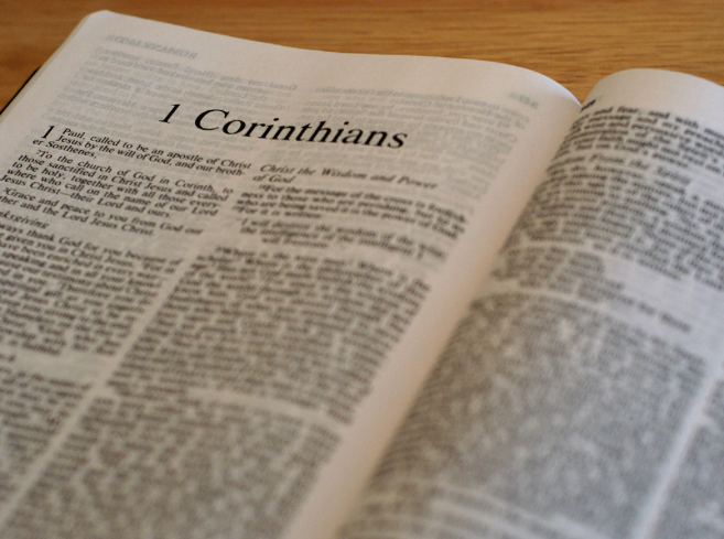What do 1 Corinthians and 1 Timothy say about same-sex behavior?