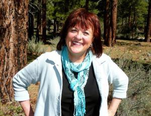 Kathy Baldock