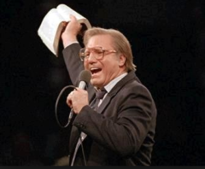 The televangelists in the late 1970s and 1980s added to the damage