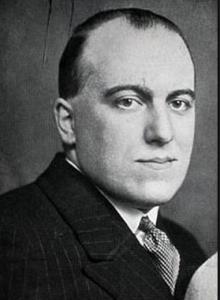 Sir David Maxwell-Fyfe