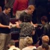 Communion and Worship service -- GCN Conference, Jan. 2014