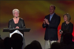 "ADF at the SBC ERLC. Standing ovation for a ""persecuted"" Christian florist."