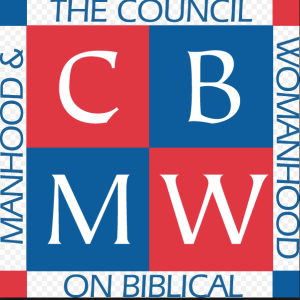 council on biblical Manhood and womanhood