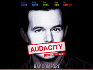 Audacity by Ray Comfort