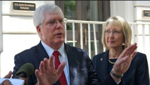 Liberty Counsel Mat Staver