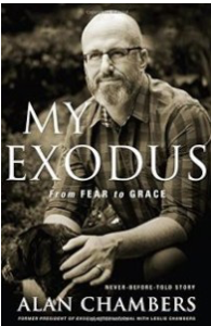 Alan Chambers My Exodus