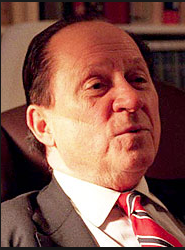 Charles Socarides (1922-2005)