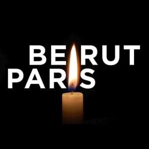 Beirut and Paris Terrorist Attacks