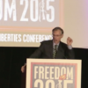 Kevin Swanson at Freedom 2015