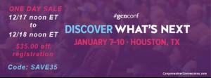 #gcnconf