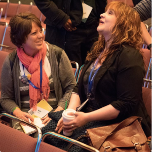 Mothers of LGBT Children at GCN Conference