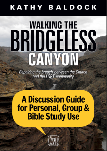 Walking the Bridgeless Canyon Study Guide