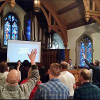 Oceans Sparks Christian Fellowship