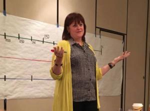 Kathy Baldock Untangling the Mess