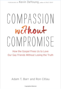 Compassion without Compromise by Ron Citlau