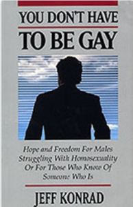 You Don't Have to be Gay