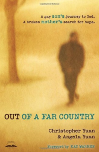 Out of a Far Country Christopher Yuan Angela Yuan