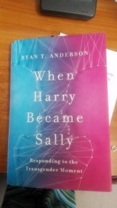 Ryan T. Anderson, When Harry Met Sally