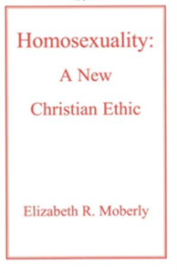 Elizabeth Moberly, Reparative Therapy