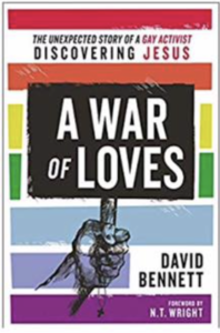 David Bennett A War of Love