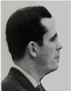 Rev. John V. Moore