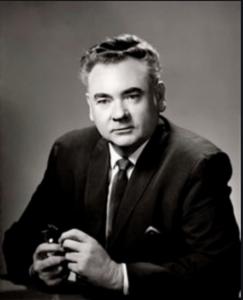 Dr. Clyde Narramore