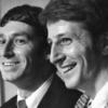 Jack Baker met James McConnell in 1966