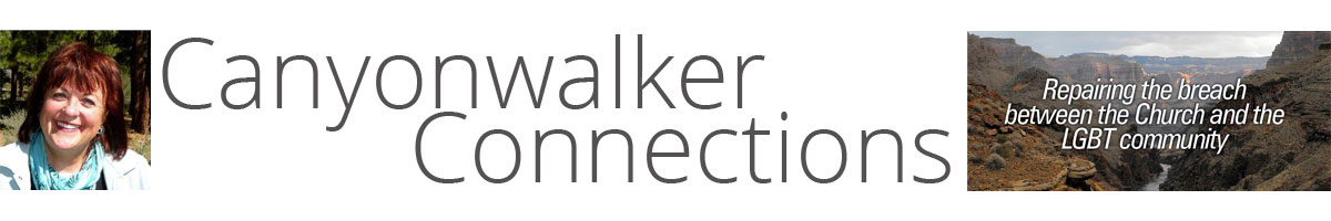 Canyonwalker Connections -- LGBTQ Advocacy