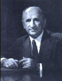 Sandor Rado (1890-1962)