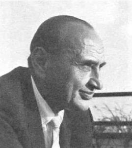Irving Bieber (1909-1991)