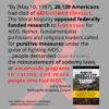 #WorldAIDSDay #WAD2015 #RedRibbon